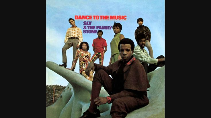 Sly & The Family Stone - Dance To The Music (Audio)  All we need is a drummer for people who only need a beat!