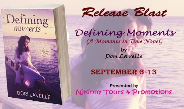 Checkout the #WrapUp post for the #ReleaseBlast Defining Moments by Dori Lavelle..Go drop by these awesome blogs, enter the current #Giveaways, follow them and show your support!  http://njkinnytoursandpromotions.blogspot.in/2014/09/release-blast-wrap-up-defining-moments.html