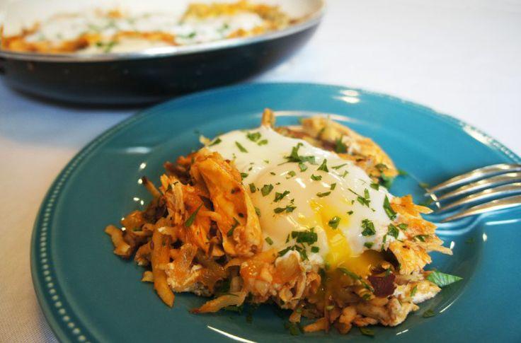 Easy Chicken Hash Recipe — Dishmaps