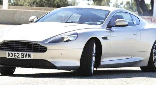 2016 Aston Martin DB9 Redesign Review