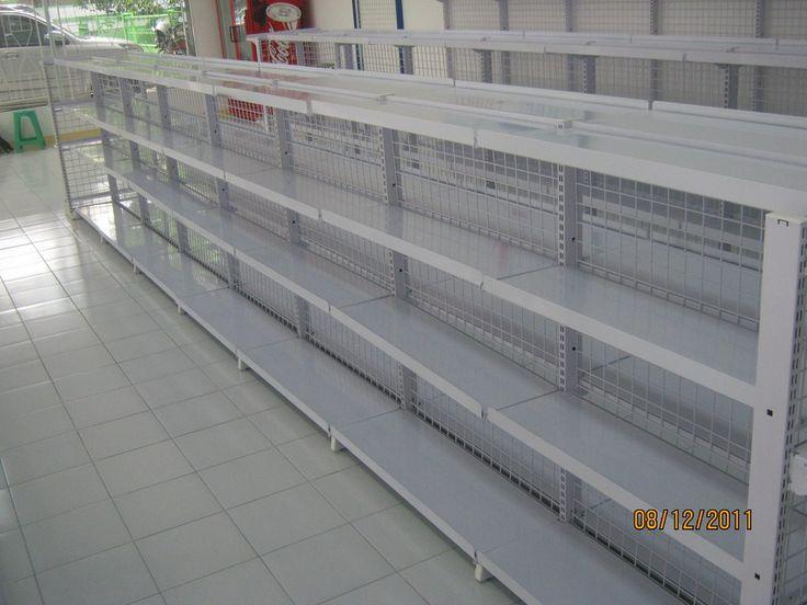 Rak Minimarket Indomaret (LOKAL) - Raja Rak Indonesia | www.rajarak.co.id