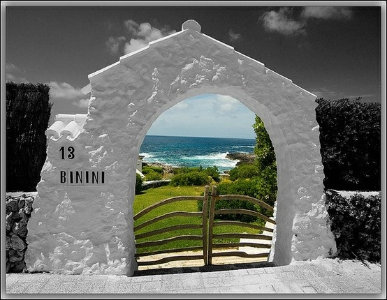 Menorca. Illes Balears (Spain)