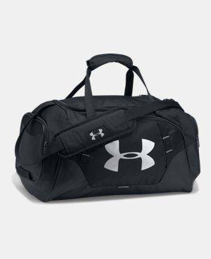 Best Seller Men s UA Undeniable 3.0 Small Duffle Bag 12 Colors Available   39.99 42bbe407de587