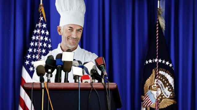 """It's post—Super Tuesday, meaning the election's in full swing. You're probably already sick of the ads, debates and dinner conversations starting with, """"Did you hear what Trump said today?""""But in the spirit of politics, we thought it'd be fun to poll Boston chefs and restaurateurs on the ..."""