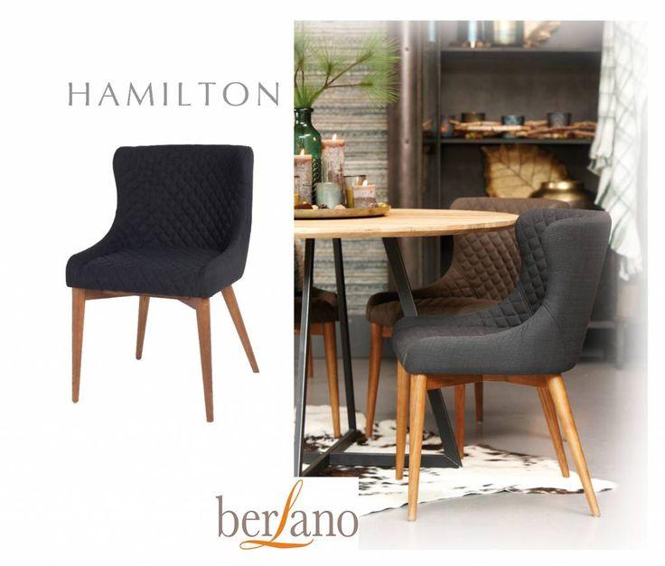 Hamilton stoelen