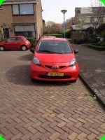 Auto's in Maassluis!