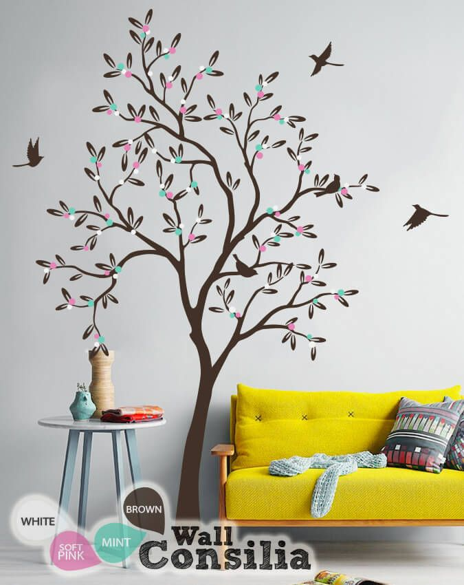 Living Room Decals 14 best living room decals images on pinterest | vinyl wall decals