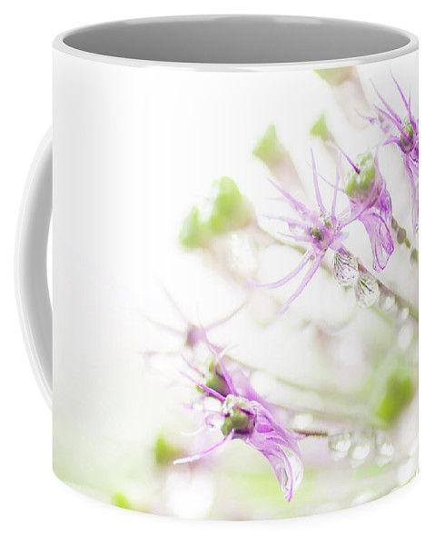 Breath Of Spring By Irina Savonova Coffee Mug featuring the photograph Breath Of Spring by Irina Safonova#IrinaSafonovaFineArtPhotography #food #Rustic #ArtForHome#CoffeeMug