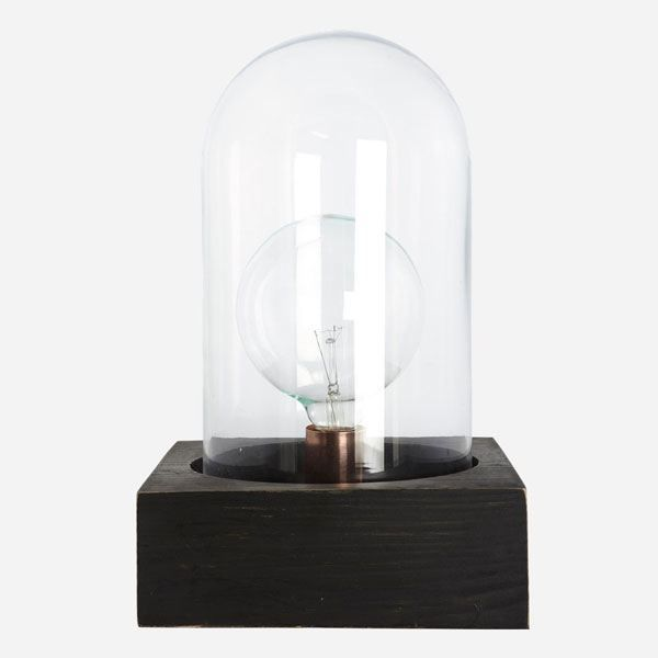 House Doctor Bell tafellamp http://www.flinders.nl/house-doctor-bell-tafellamp