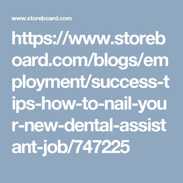The  Best Dental Assistant Jobs Ideas On   Rda Dental