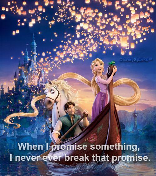 #Disney #Quotes #Tangled on Twitpic