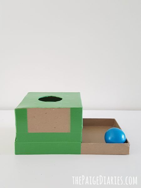 Spielzeug Für Baby 8 Monate : 25 diy spielzeug f r 8 12 monate alte kinder the ~ Watch28wear.com Haus und Dekorationen