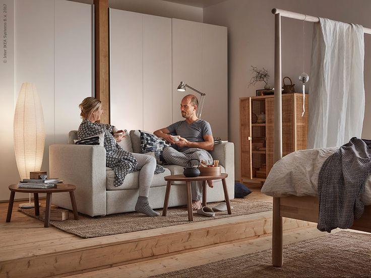 IKEA katalogen 2018 inspirerar   IKEA Livet Hemma – inspirerande inredning för hemmet