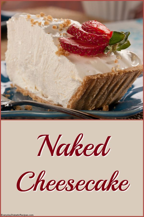 Pin On Diabetic Desserts For Special Occasions