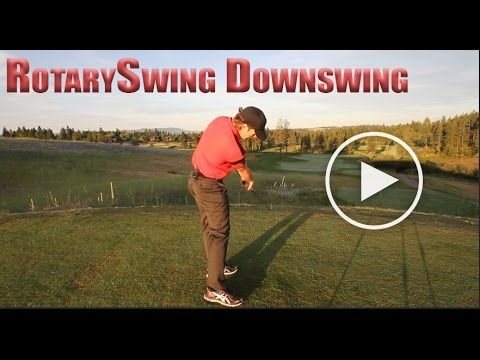 The Perfect Golf Downswing | Overview - YouTube