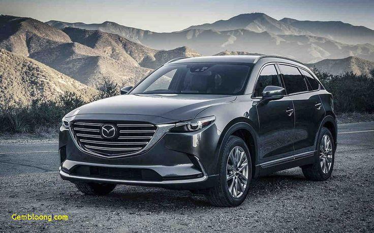 2018 Mazda Cx 9 Redesign Mazda Planning A New Mid Size Suv ...