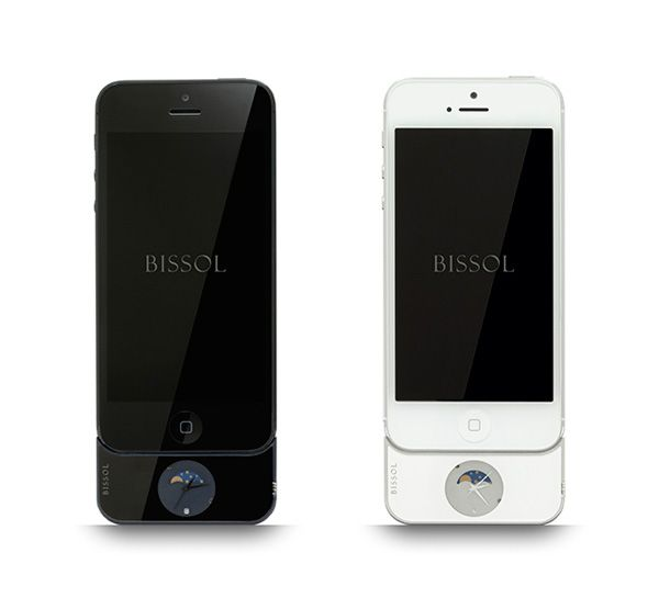 Time for Bissol on iPhone 5