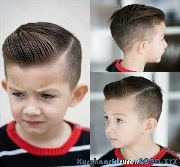 Jungen Kurze Frisuren 2020 Jungs Frisuren Trendige Haarschnitte Jungs Haarschnitte