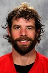 UNH Alum Ty Conklin currently plays goalie for The Detroit Red Wings.