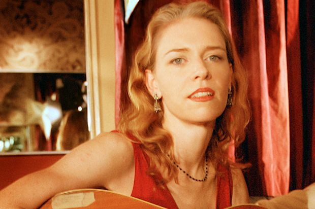 """Gillian Welch: """"People make art to deal with the gnarliest, most painful events"""" (via Salon.com)"""