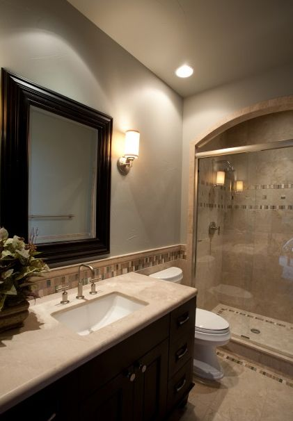 Replacing Tub With Walk In Shower Designs   Will Replacing The Shower/tub  Combo In
