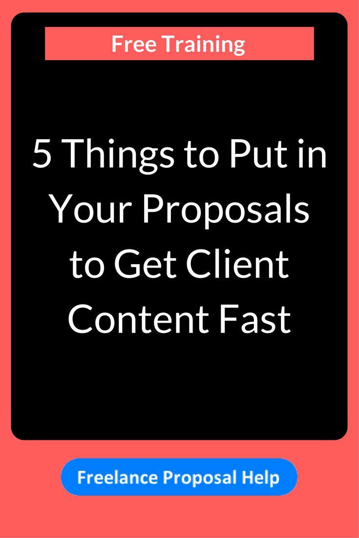 Best 25+ Marketing proposal ideas on Pinterest | Proposal format ...