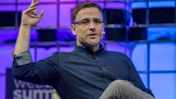 Zukunft der Arbeit: Slack-Gründer Stewart Butterfield will E-Mail abschaffen - WELT Digitalisierung, Zukunft der Arbeit, AI, Chancen, Arbeit 4.0