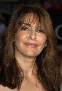 Marina Sirtis - Counselor Troi