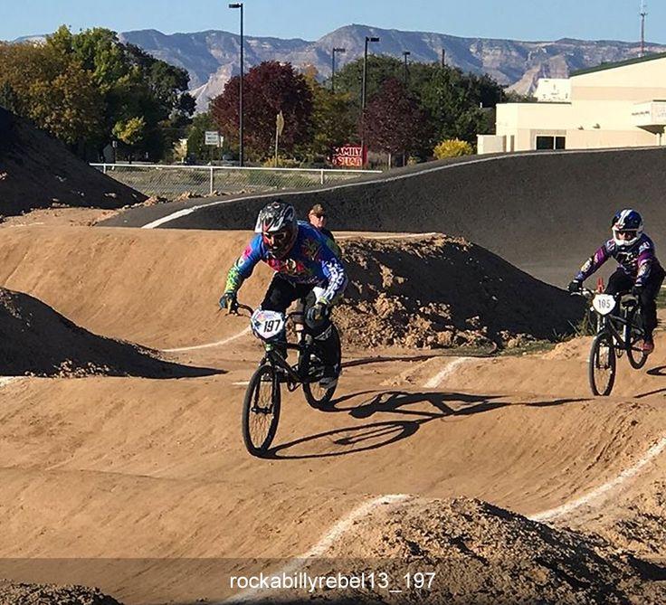 Ride!  #Repost @rockabillyrebel13_197 I just wanna ride a shot from my last first place finish at the State Championship pre- race. #raddudesbmxteam #raddudes #blackcrownbmx #flyracingbmx #profileracingbmx #danscomp #boxbmx #dwbtoftshit -///- #bmxracing #bmxrace #bmxlife