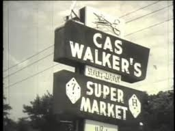 Cas Walker was a Knoxville grocery store owner and he also had a television show. Dolly Parton was one of his regulars.