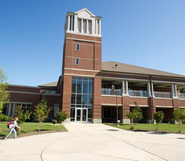 Carson Newman College | Carson-Newman College will be the Christ-Centered liberal arts-based ...