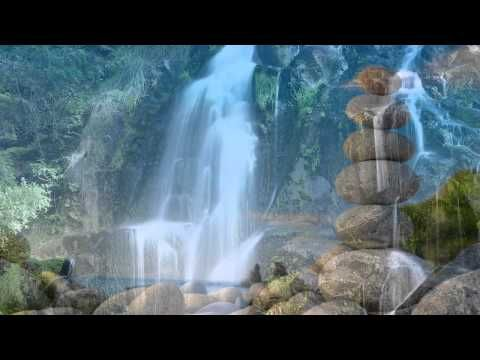 ▶ Relaxation: Relaxing Nature Sounds and Tibetan Chakra Meditation Music for Relaxation Meditation - YouTube