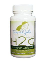 African American Hair Vitamins for Faster Growth and Stronger Hair