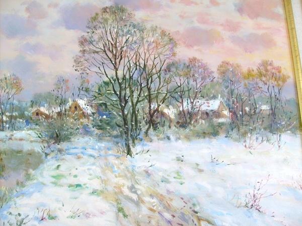 Jean Kevorkian - :Le Chemin de Neige
