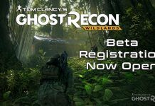 Ghost Recon Wildlands beta registration is now open. Ubisoft's 3rd person tactical shooter is back this time set in Bolivia taking on the drug cartels. Put your name down today for a chance to take part in the closed beta before Wildlands official release.