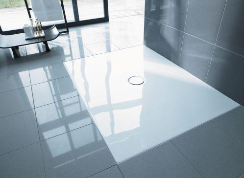 Duravit Duraplus shower tray