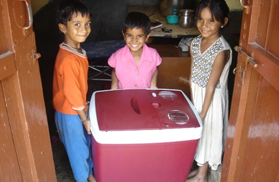 Innosight helped Godrej & Boyce find a way to attract non-consumers -- by creating an affordable and compact cooling unit, ChotuKool, now being embraced across India. ChotuKool was named a finalist for the 2012 Social Impact Edison Award.