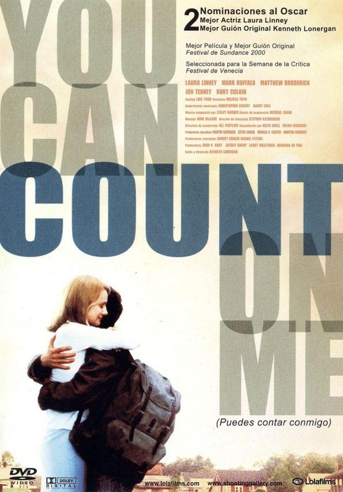 Можешь рассчитывать на меня (You Can Count on Me)