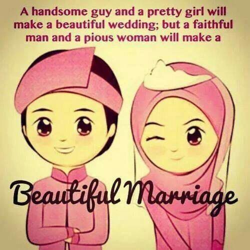 60+ islamic marriage quotes  http://www.ultraupdates.com/2014/07/islamic-marriage-quotes/  #Marriage #islamic #Quotes