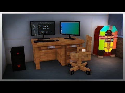 Working CASH REGISTER In Minecraft