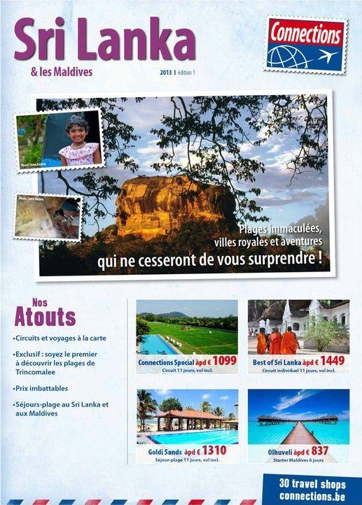 Brochure Sri Lanka 2013: http://www.jambooty.be/nl/document/1003425