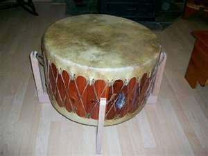 Native American Drum.