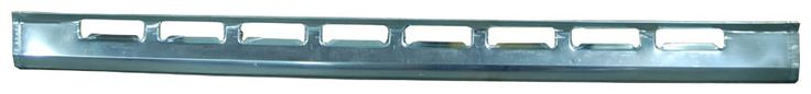 1979 - 1980 GMC Jimmy Lower Grille Molding