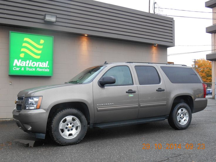 2012 Chevrolet Suburban LS 4WD 4 TO CHOOSE FROM - AVAILABLE IN GREYSTONE, BLUE TOPAZ (2), & SUMMIT WHITE $31,500 www.nationalnorth.com email : nationalfinanceoffice@gmail.com 1-877-572-5370