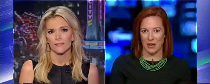 Jen Psaki DENIES State Dept. ordered Marines to disarm in Yemen evacuation but has NO IDEA WHO DID? ~ I doubt Jen Psaki even knows the location of Yemen