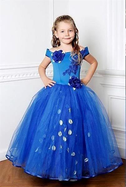 Платье для девочки на выпускной в детском саду каталог