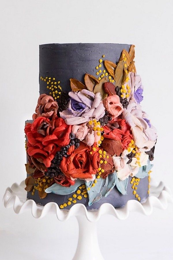 10bloomcakes wedding cakes #wedding #cakes #weddingcakes ...
