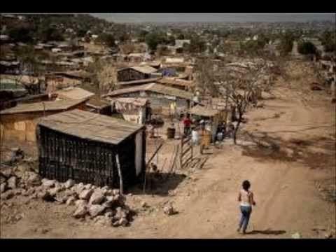 Casas de cartón - Oscar Chavez - YouTube