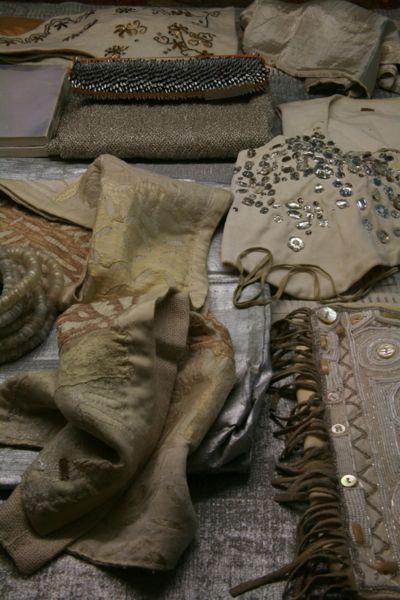 Textiles by Dosa  http://www.handfulofsalt.com/