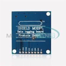 Mini Data Logger Module Logging Shield for Arduino/Raspberry Pi(China (Mainland))